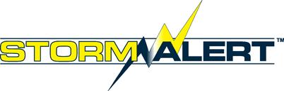StormALERT™ Logo